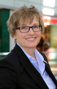 Margaret Stange-Gläsener