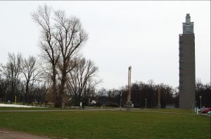 Albin-Müller-Turm-Magdeburg-Stadtpark-Rotehorn 1