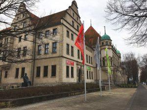 Kulturhistorisches Museum Naturkunde Museum 2