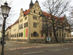 Kulturhistorisches Museum Naturkunde Museum 6