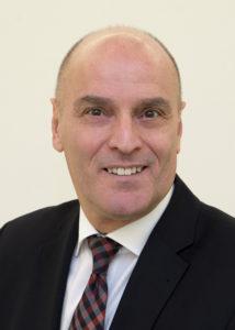 Rolf Lay, Innenausschuss der IHK Magdeburg