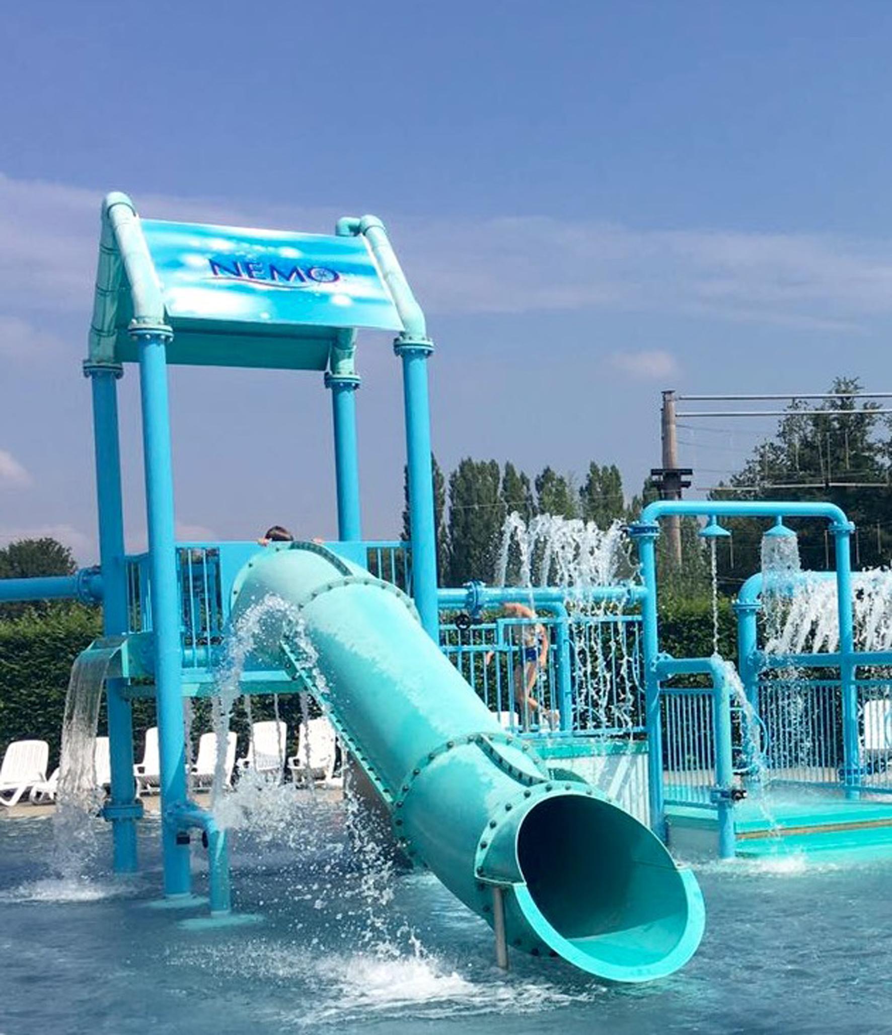 NEMO Spaßbad