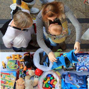Kinderflohmarkt 3