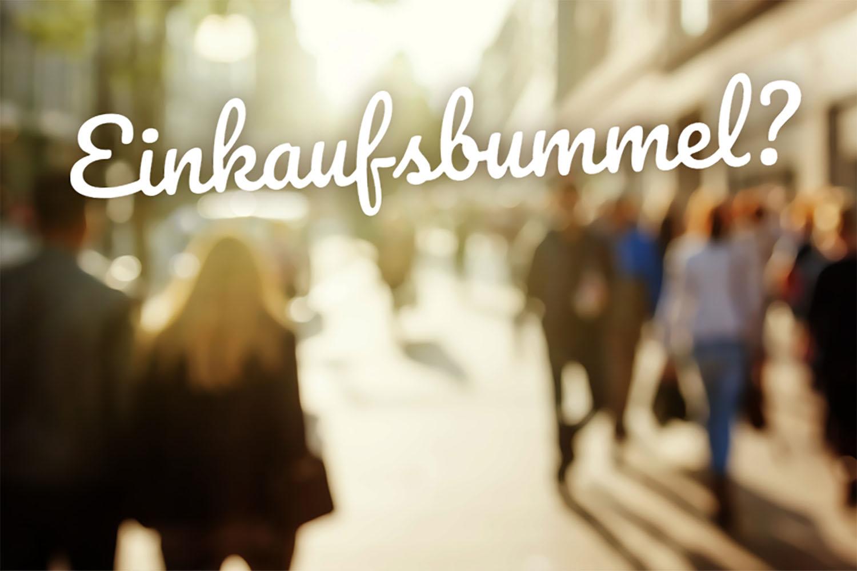 Einkaufsbummel - Verkaufsoffene Sonntage in Magdeburg