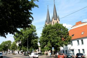 Magdeburg-Sudenburg