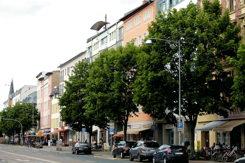 Geschäfte in Magdeburg-Sudenburg