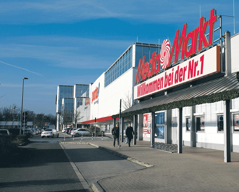 Shoppen Fur Haus Garten Einkaufen In Magdeburg