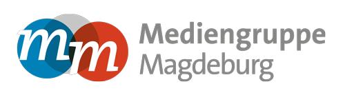 Logo der Mediengruppe Magdeburg