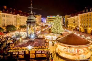 Der Magdeburger Weihnachtsmarkt