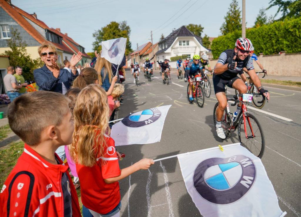 Die Cycle Tour 2020 startet am 11. September mit einer Drei-Tages-Tour. Foto: Andreas Lander