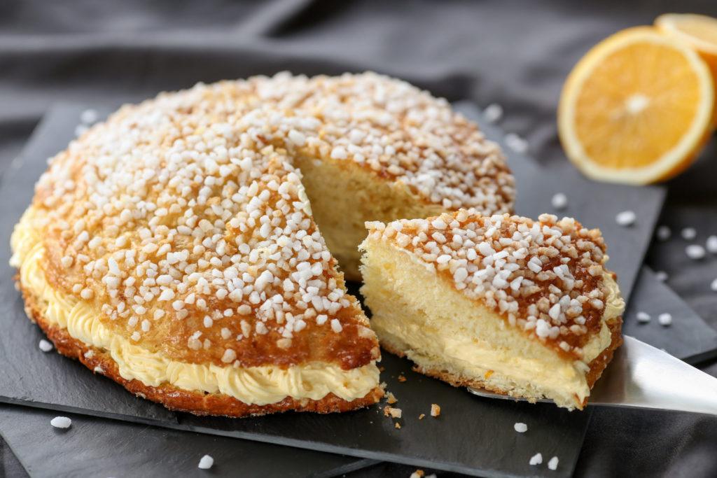 Kuchen trotz Corona: Herzstück liefert ab jetzt