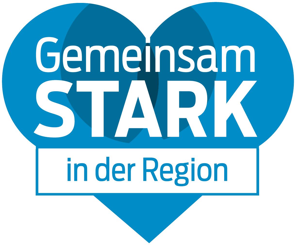 Gemeinsam Stark in der Region