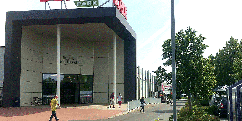 Börde Park Magdeburg