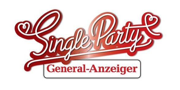 Single-Party General Anzeiger